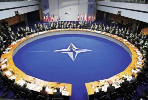 NATO Parliamentary Assembly. The body voted to cease cooperation with Russia in April 2014