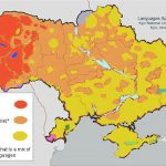 From Russification to Ukrainisation: A survey of language politics in Ukraine