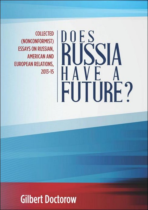 russian american business relations essay Relations between the soviet union and the united states were driven by a complex revelations from the russian archives the american party, a.