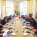Putin, Merkel, Hollande & Poroshenko to discuss Ukraine crisis at Oct 19 meeting in Berlin
