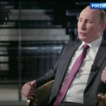 Russian documentary film aims to avert nuclear war but Western media still busy demonizing Putin