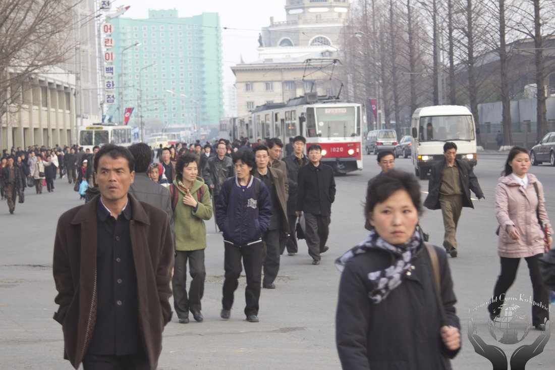 North Korea is routinely portrayed as an economic and political basket case, soon ready to collapse from poverty. The reality is somewhat different, as indicated by this interview with Mitsuhiro Mimura, senior researcher at Japan's Economic Research Institute for Northeast Asia (ERINA) and an specialist in North Korea.