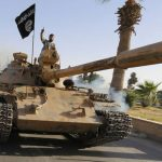 Israeli think tank: Don't destroy ISIS; it's a 'useful tool' against Iran, Hezbollah, Syria