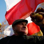 Polish apple farmers casualties of EU trade embargo against Russia