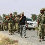 Turkish army refrains from attacking ISIS while villages handed over to Turkey-supported gangs in and around Jarablus, Syria