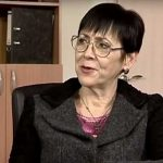 Political writer and daughter of famous Soviet Ukrainian dissident is detained and charged in Ukraine