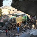 Making up the news: How the Western media misreported the Syrian convoy attack