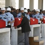 'New Turkey' finds founding myth in the failed coup