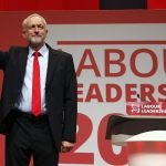 Jeremy Corbyn handily wins Labour Party leadership review
