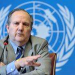 Turkey postpones scheduled visit by UN rapporteur on torture