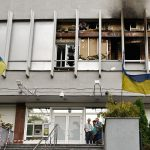 The West looks on as corruption and bigotry rule in the 'new Ukraine'