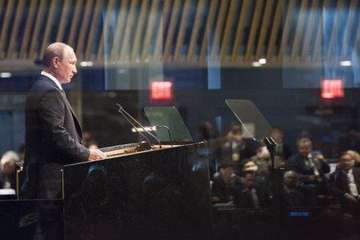 President of the United Nations Security Council