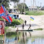 Water emergency in areas of Lugansk republic after Ukraine cuts supply