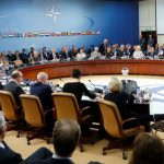 Amidst Syria standoff, NATO meeting decides further military escalation in E Europe