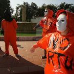 'Not even U.S. president can legalize torture', Abu Ghraib inmates lawsuit ok'd to proceed