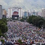 Violent right-wing protests in Venezuela as National Assembly goes rogue, calls for overthrow of gov't