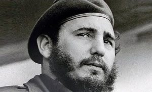 Fidel Castro Ruz, 1926-2016