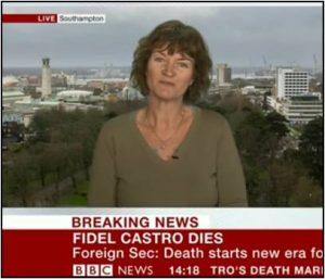 British academic Denise Baden refutes BBC anti-Cuba line