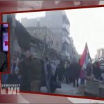 Slaughter, or liberation, in Aleppo, Syria? Dec 14 broadcast on Democracy Now