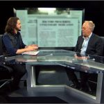 Interviews with Chris Hedges on the U.S. election and the allegations of Russian hacking
