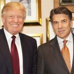 'Learning curve' as energy secretary appointee Rick Perry pursues a job he initially misunderstood