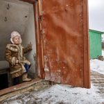 UNICEF says one million Ukrainian children now need aid, number has doubled over past year