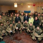 Challenging Senator Amy Klobuchar (Democrat) on Ukraine war