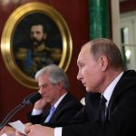 Statements by the presidents of Russia and Uruguay following talks in Moscow