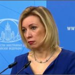 Russia tells U.S. that Crimea won't be 'given back' to Ukraine
