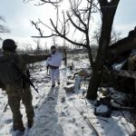 Another ceasefire agreement in Donbass, this one to commence on Feb 20