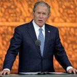 The morally reprehensible rehabilitation of George W. Bush