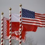 New U.S.-led force to 'deter Russia' in Poland beginning April 2017