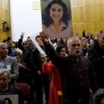 Turkey court sentences HDP co-leader and MP Figen Yuksekdag to one year in prison