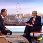 John Wight: BBC interview with Jeremy Corbyn shows 'moral sickness' of Western mainstream media