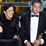 Filmmaker Laura Poitras learns why she endured airport stops for years