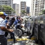 Make no mistake: There is a media blockade against Venezuela