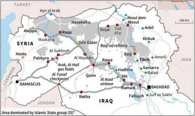 US intervention in Syria at crossroads New Cold War Ukraine and