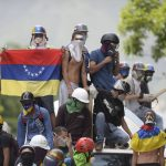 Six dead, 30 public institutions attacked in Barinas as violent protests continue in Venezuela