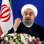 Outcomes of the presidential election in Iran