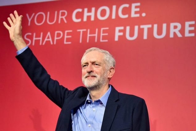 The Campaign To Stop Corbyn – Smears, Racism And Censorship - New