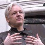 Sweden withdraws arrest warrant for Julian Assange, but he still faces serious legal jeopardy