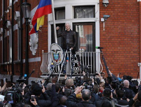 Getting Assange: The untold story