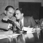 'Getting Trump' with the New McCarthyism