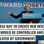 Theresa May's war on the internet