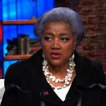 The Democrats' Donna Brazile just called Russians 'the communists' and it wasn't an accident