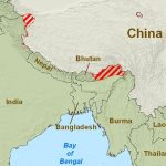 India-China: Differences, disputes and deadlock