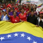 The Venezuelan dilemma: Progressives and the 'plague on both your houses' position
