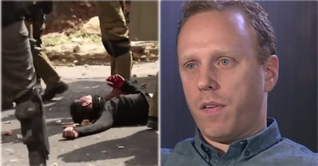 YouTube has blocked 28 countries from watching a video of two journalists exposing the Israeli occupation. Presenter of Empire Files Abby Martin interviewed author Max Blumenthal, who also criticised violence from Israel's military against Palestinian protestors. The programme was broadcast on Latin American network teleSUR English.