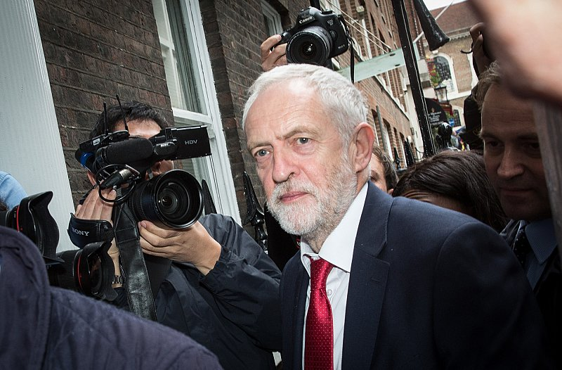 For months, a campaign has been aimed at destabilising British Labour Party leader Jeremy Corbyn, accused of anti-Semitism. The right-wing party, Tony Blair's heir, and pro-Israel circles are targeting both Corbyn's left-wing line and his support for the Palestinian people.