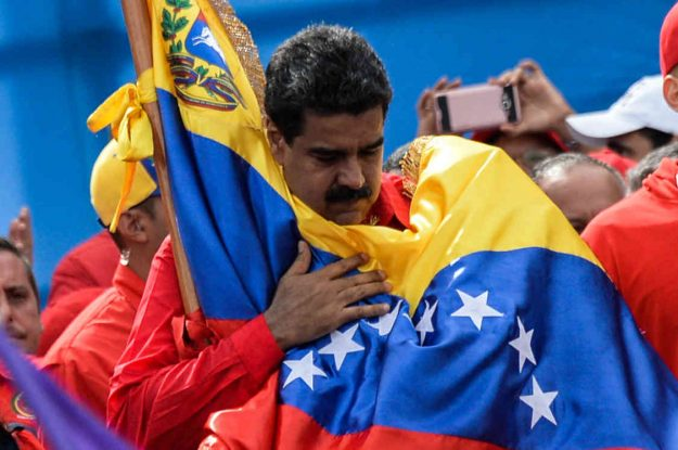 Nicolas Maduro, the incumbent candidate, is running for president in Venezuela's May 20th elections. He is supported by his Unified Socialist Party, the Communist Party, the Homeland for All Party, Tupamaro Party, and a number of other independent left-wing groupings. The following is an op-ed he wrote for Spanish newspaper El Pais.